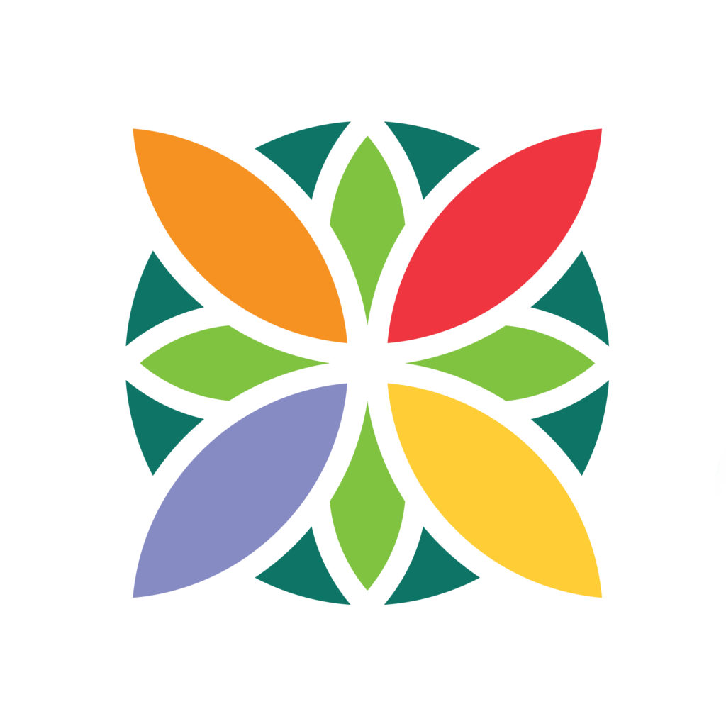 Dow Gardens logo icon
